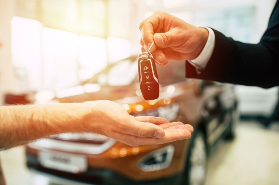 7 señales que te indican que debes cambiar tu auto