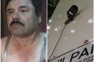 """Badabun visita """"la última casa de 'El Chapo'"""" y esto fue lo que encontraron"""