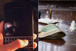 Sentencian a empresario que vendía teléfonos encriptados al cártel de Sinaloa para distribuir droga