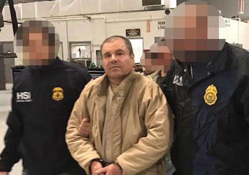 El Chapo Guzmán podría lanzar marca de cerveza