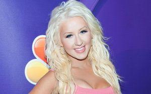 Así se escucha Christina Aguilera cantando a capela