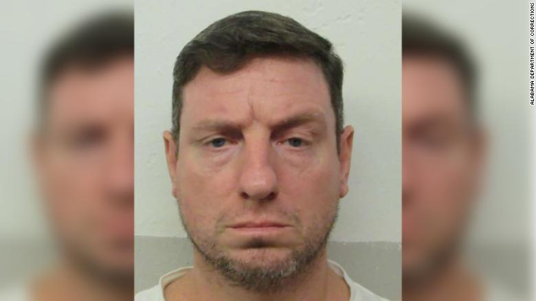 Christopher Price es el tercer preso ejecutado en Alabama en lo que va de 2019.