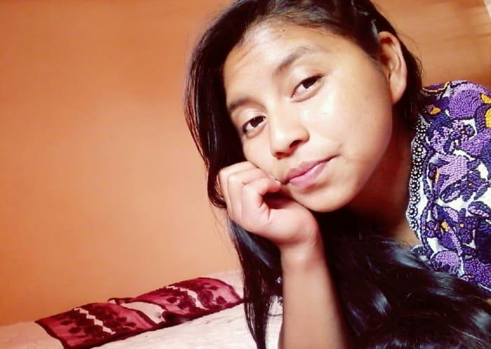 La Patrulla Fronteriza asesinó a Claudia Gómez después de que ella cruzara el río Bravo.