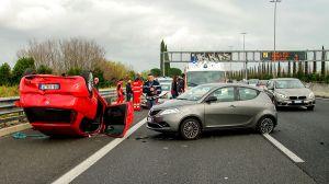 Estos son los 14 autos con mayor riesgo de tener accidentes mortales