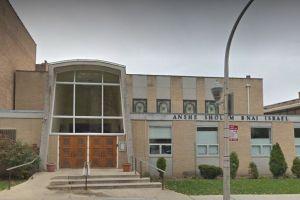 Alerta en comunidad judía de Chicago por intento de incendio intencional en una sinagoga en el barrio de Lake View en Chicago
