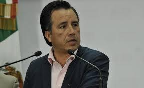 ¿Por qué se pelean el gobernador y el fiscal de Veracruz?