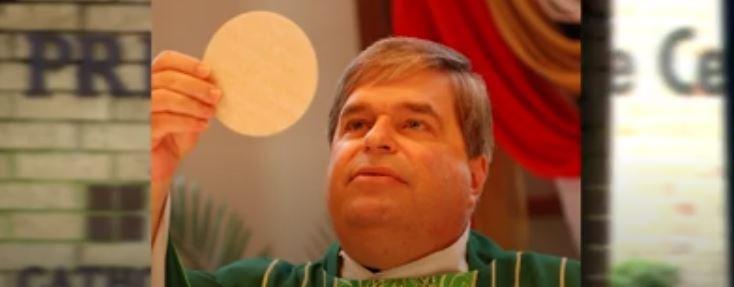 Houston: Renuncia padre acusado de abuso sexual de menores