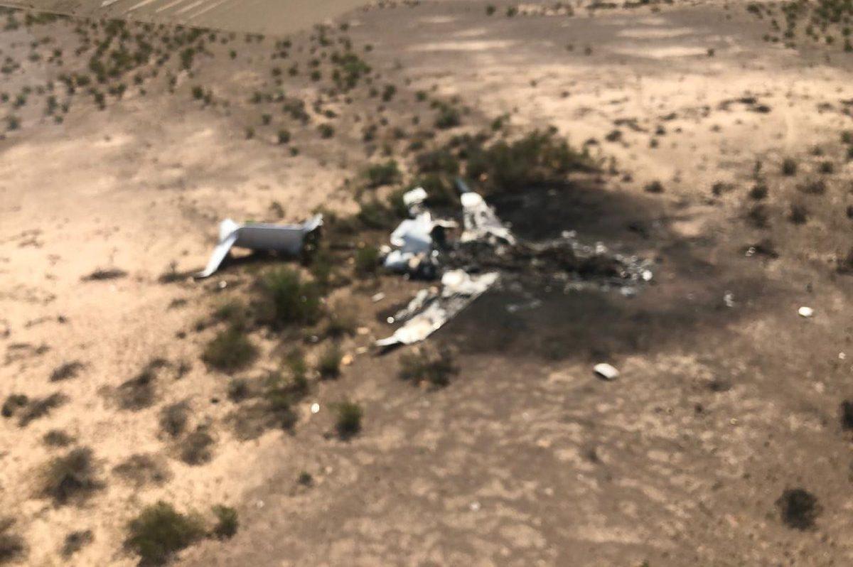 Se confirma accidente de avión de aficionados del Canelo Álvarez. No hay sobrevivientes