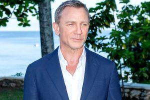 Daniel Craig se lesiona y suspenden filmación de James Bond