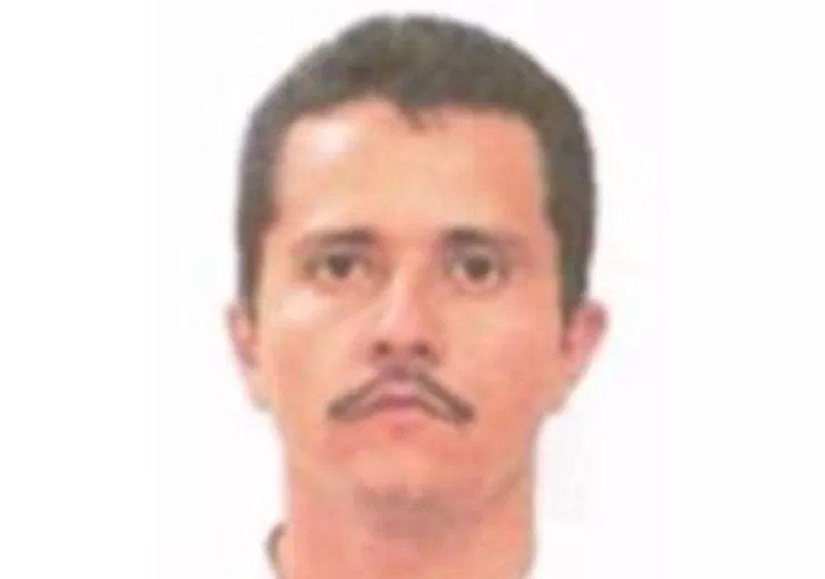 "Nemesio Oseguera Cervantes, alias ""El Mencho""."