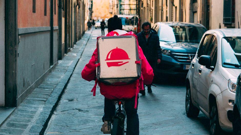 Google ofrece servicio de entrega de comida a domicilio, y sin descargar ninguna app