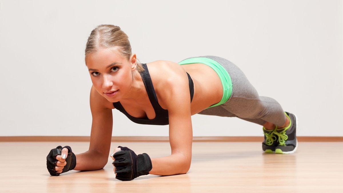 ¿Para qué sirve el entrenamiento físico isométrico y cuáles son sus beneficios?