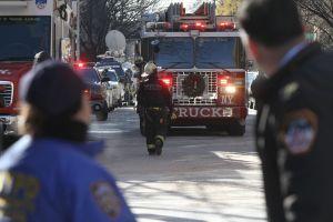 12 hospitalizados después de incidente con gas pimienta en la escuela primaria Hanson Park en Chicago