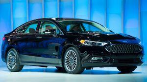 Ford retira 600 mil autos por problemas de frenos en Estados Unidos