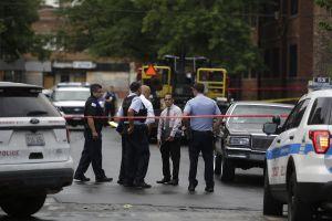 Habrá mayor actividad policial el fin de semana del Día de los Caídos en Chicago