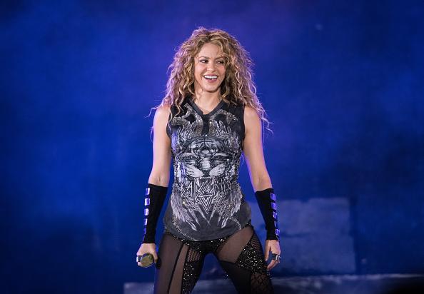 Shakira lanza mensaje de aliento en Twitter a Piqué y al Barcelona