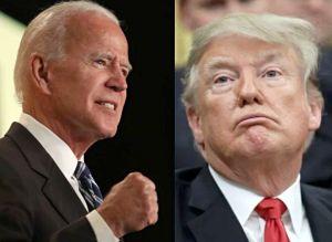 WSJ: Trump presionó al líder de Ucrania para investigar a hijo de Biden