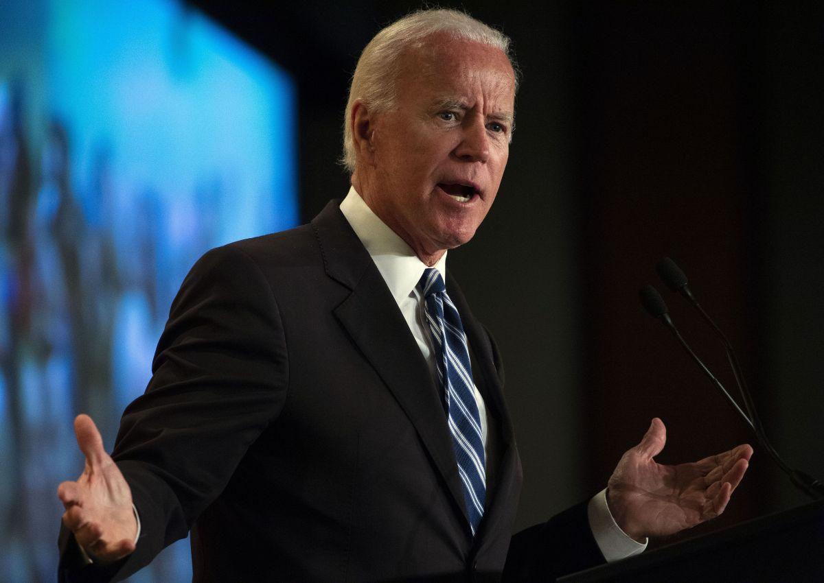 """Corea del Norte: Joe Biden, """"un perro rabioso"""" al que """"hay que matar a golpes"""""""
