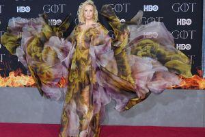 """El desnudo de Gwendoline Christie, """"Lady Brienne of Tarth"""" de 'Game of Thrones'"""