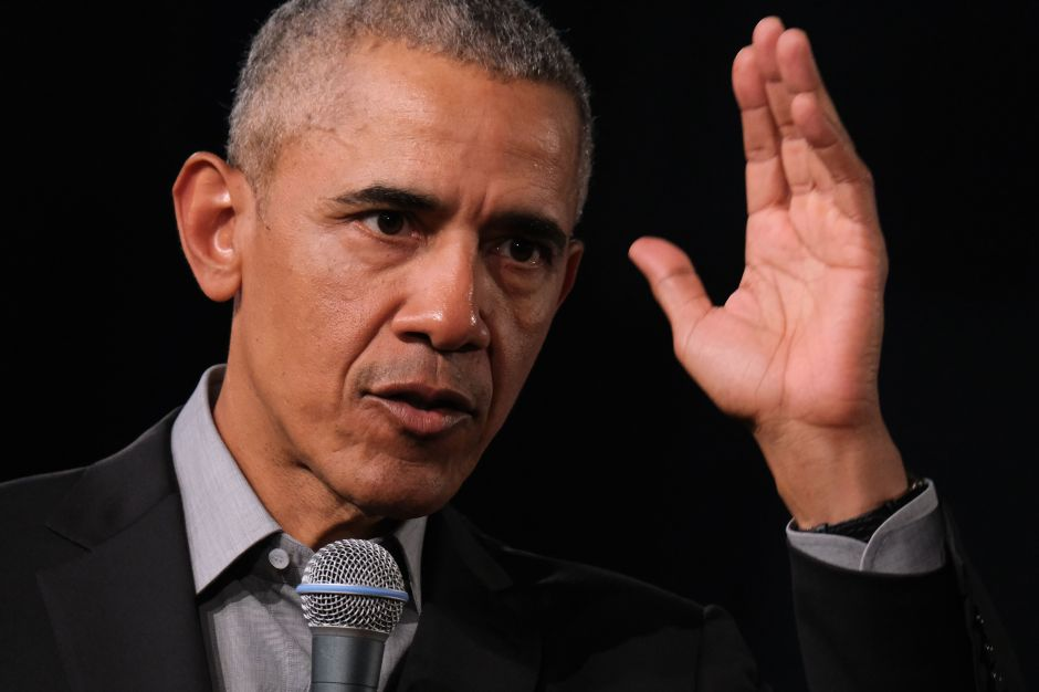 Revelan que dijo Obama cuando conoció victoria de Trump en 2016. Hillary está que arde