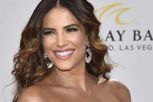 """""""Acercame tu pantalón blanco"""", dice Pitbull y miren a Gaby Espino y Sofía Vergara"""