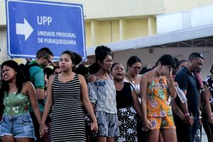 Riñas en cárceles de Brasil dejaron 57 muertos
