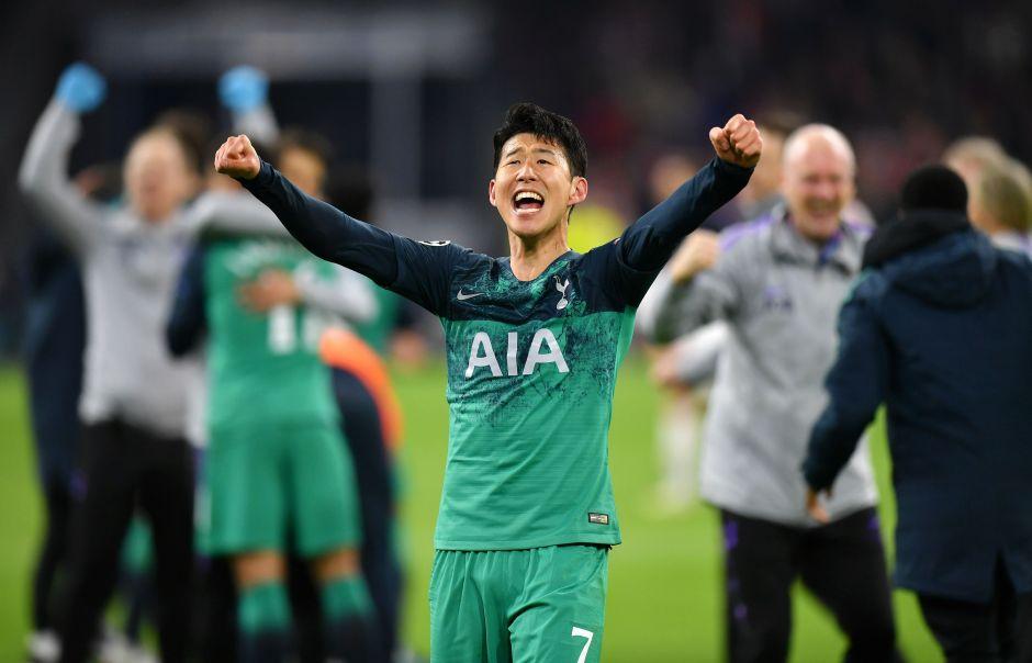 Planteles confirmados para la final de Champions League en Madrid