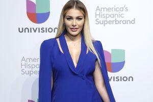 Migbelis Castellanos reveló pesadilla que vivió con el traje típico en Miss Universo