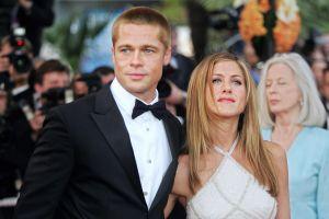 Brad Pitt y Jennifer Aniston ¡juntos de nuevo!