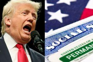 """Cartas """"no match"""" del gobierno Trump hacen que cientos de inmigrantes dejen su empleo"""