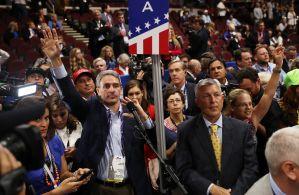 ¿Un exlíder de extrema derecha al frente de Ciudadanía y Migración? Trump se lo plantea