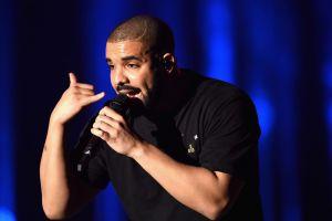 El fabuloso mensaje de Drake para Arya Stark en los Billboard Music Awards