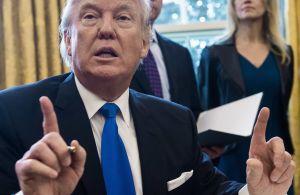 Trump pudiera posponer decisión de tarifas a autos importados otros seis meses