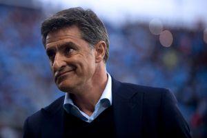 Confirmado: el exReal Madrid Míchel es el nuevo técnico de Pumas