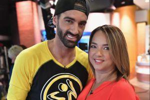 Telemundo: Adamari López comienza con los preparativos de su boda con Toni Costa