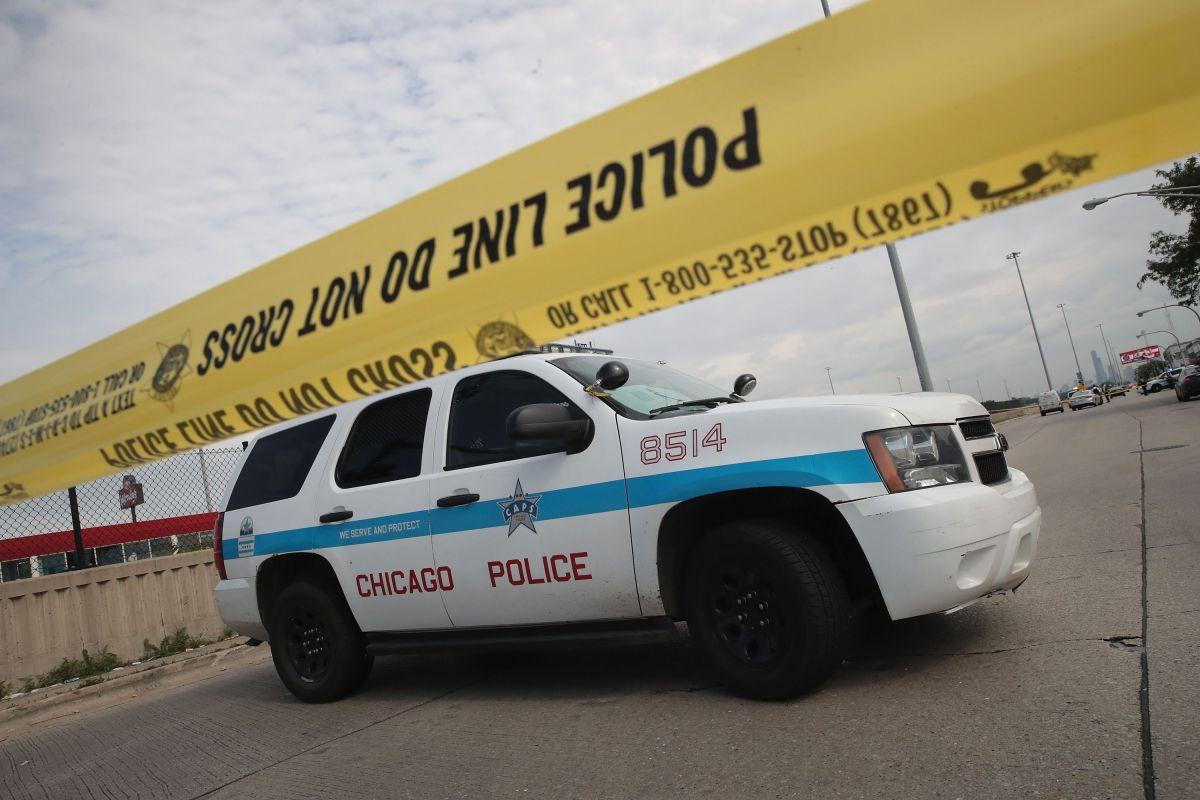 La nueva norma regirá las persecuciones policiales a pie en Chicago.
