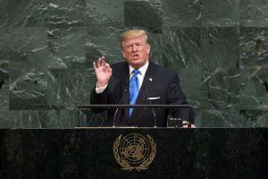 La ONU lanza nueva alerta sobre Trump