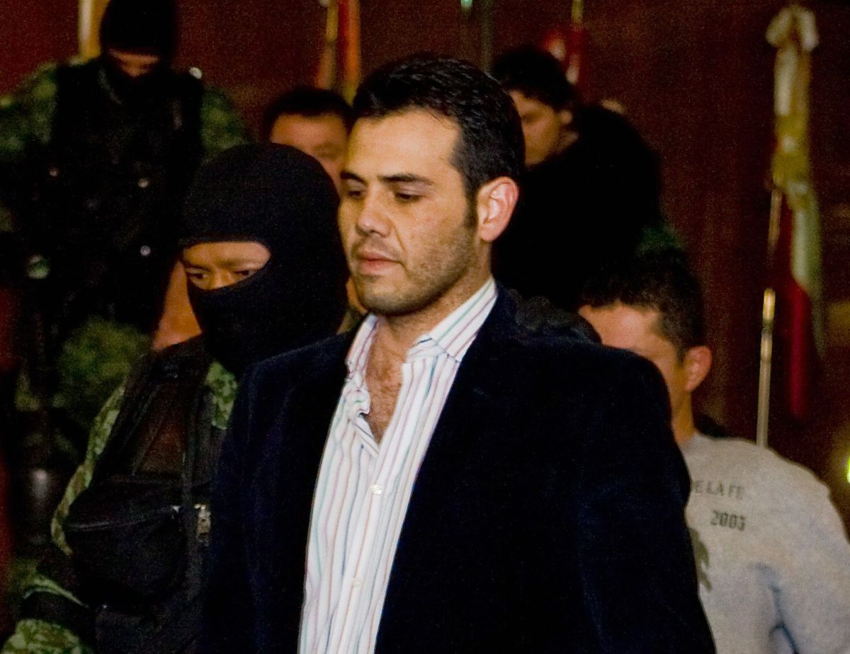 """""""El Vicentillo"""" Zambada, testigo estelar del juicio a 'El Chapo', ya no está en una prisión de EEUU"""