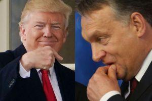 """Trump alaba a líder mundial acusado de tirano. """"Es un poco controvertido, como yo"""""""