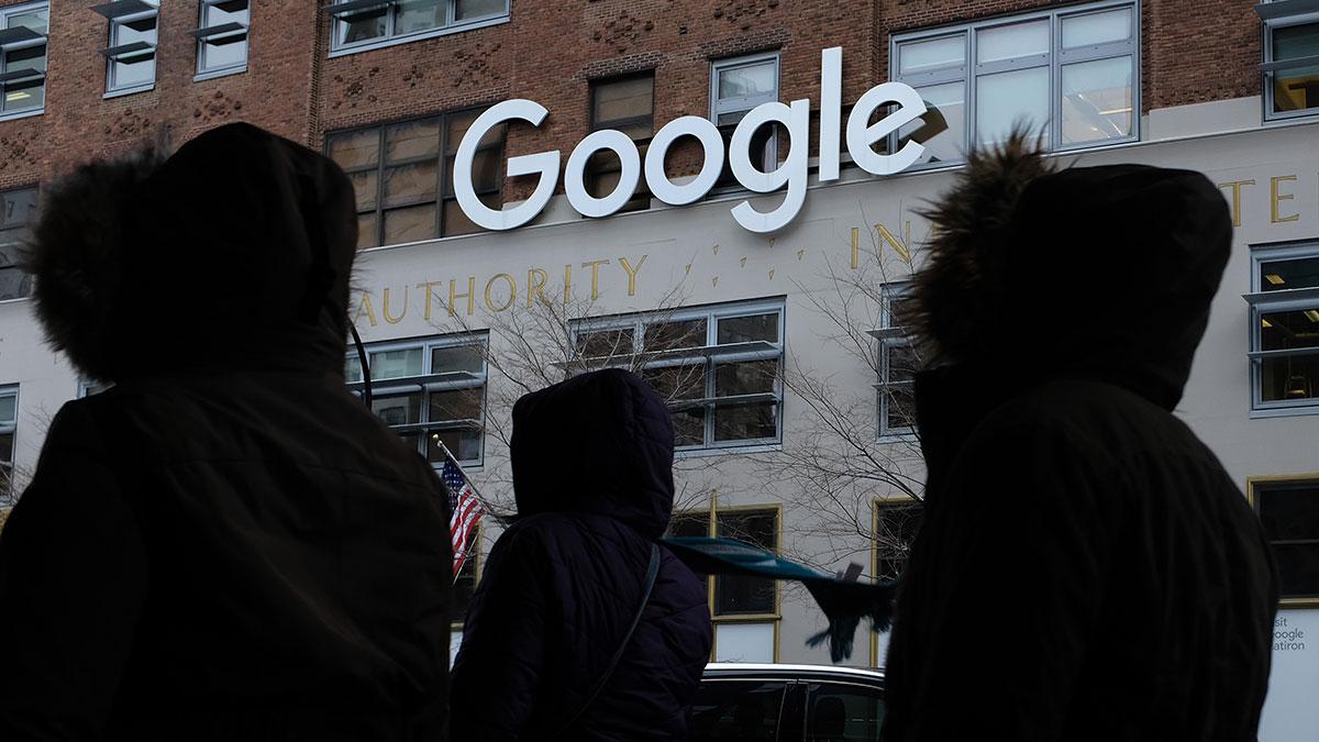 Por esta razón Google enfrenta una multa de millones de dólares en Nueva York