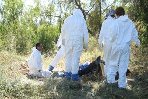 Identifican a 26 cuerpos de fosas clandestinas en Colima