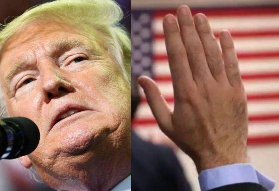 Editorial: La reforma migratoria de Trump es un montaje electoral