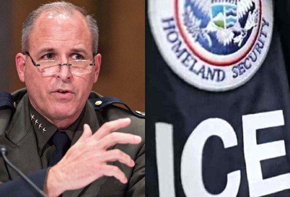 Controvertidas declaraciones del candidato de Trump para dirigir ICE