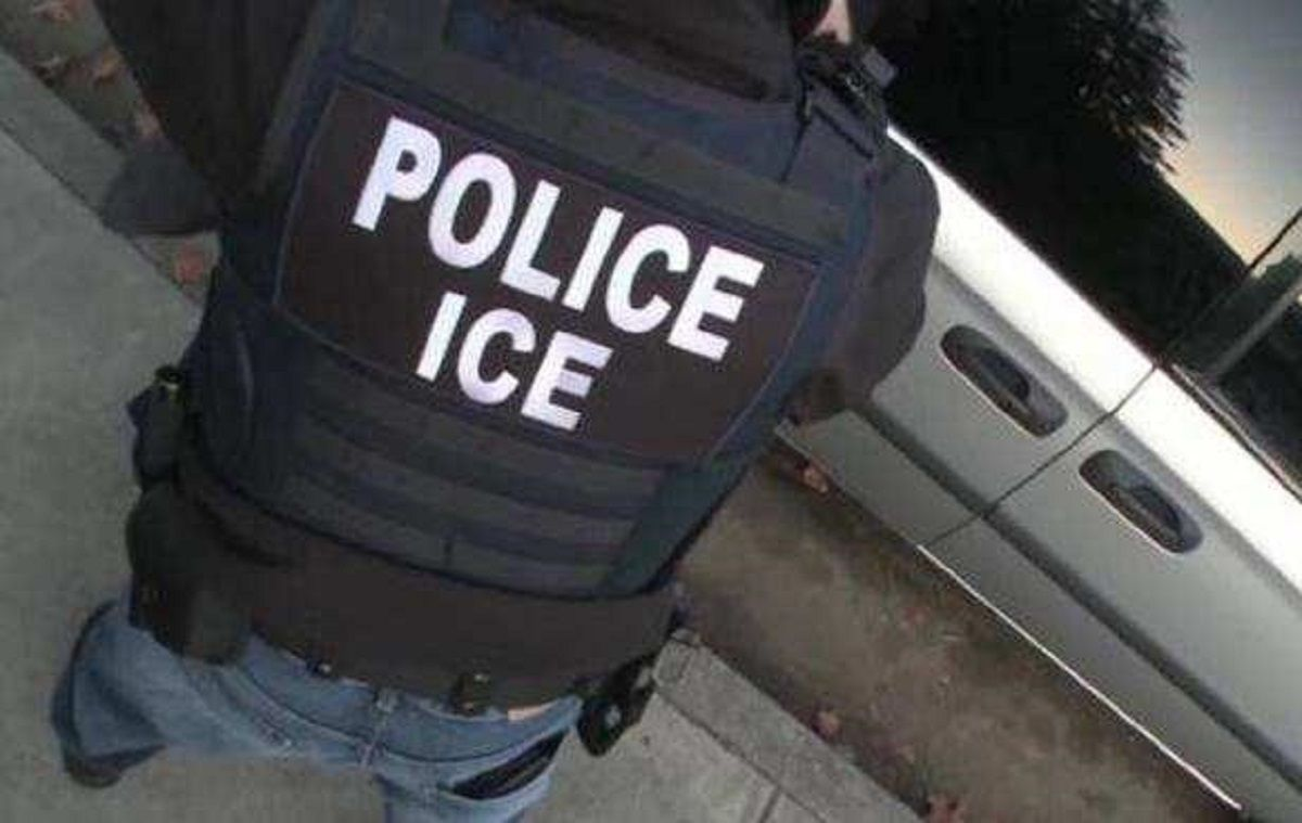 ICE realiza operativos para detener a inmigrantes con récord de DUI.