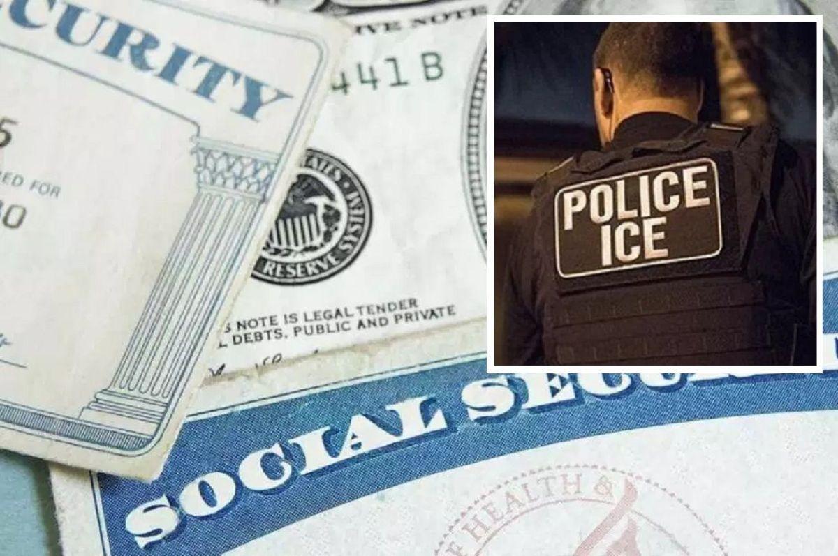 """Una empresa podría tener problemas con ICE si no da seguimiento al envío de cartas """"no-match""""."""