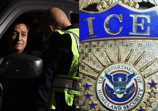 """DUI, la herramienta """"exprés"""" de ICE para deportar a inmigrantes"""
