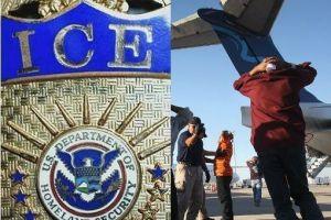 """Propuesta """"radical"""" en el Congreso: deportación exprés en la frontera, más jueces y mayor poder para ICE"""