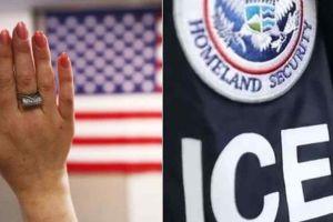 Trae a inmigrante y la convierte en su esclava durante 9 años. Comete un error y es descubierta