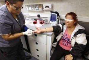 ¿Seguro médico público para todos en California?