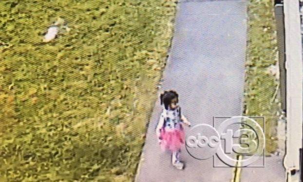La policía presiona al sospechoso en el caso de Maleah